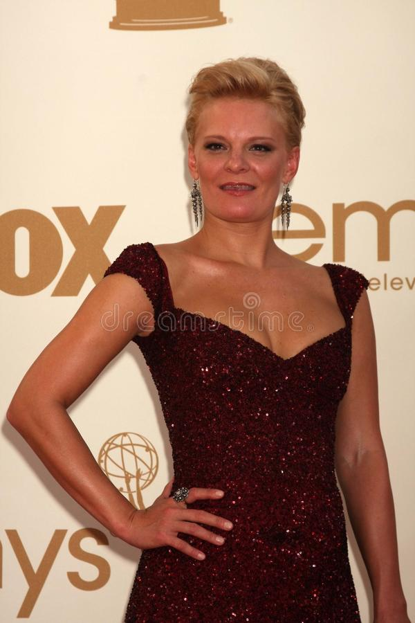 Martha Plimpton Editorial Stock Image