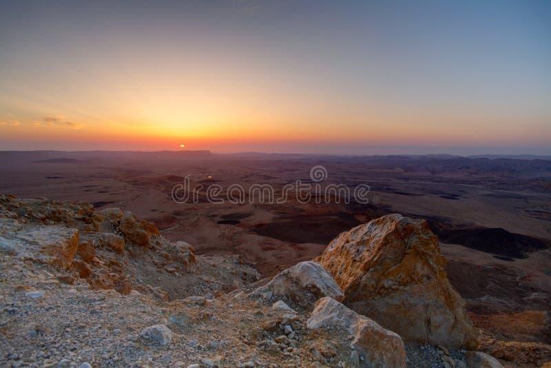 Martian Sunrise stock photos