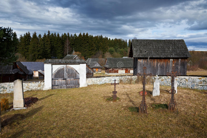 Martin, Σλοβακία στοκ εικόνα