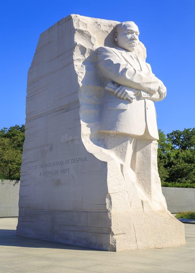 Martin Luther King Jr fotografía de archivo libre de regalías