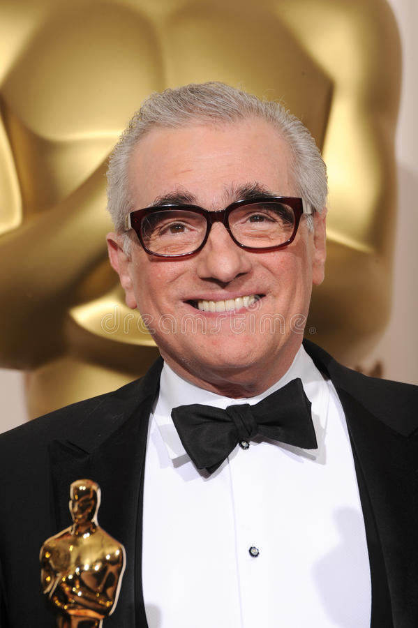 Download Martin Scorsese editorial photography. Image of martin - 23833632
