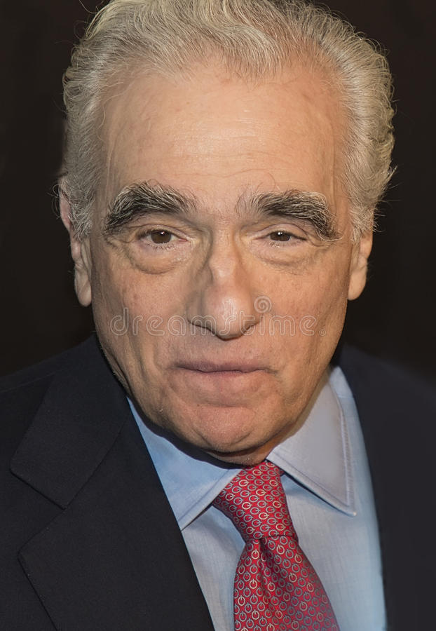 Download Martin Scorsese Appears At NBR Film Awards Gala Editorial Photography - Image: 83721222