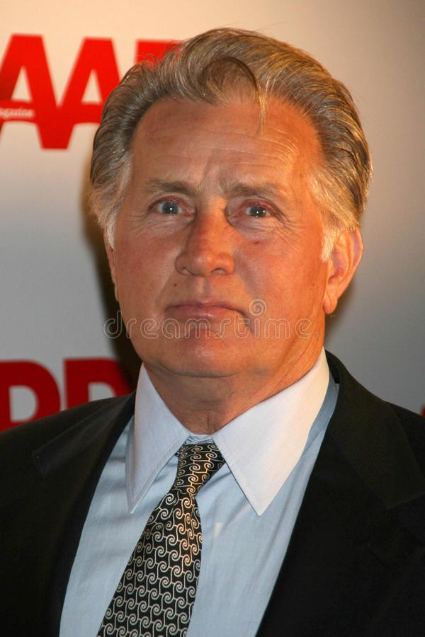 Free Martin Sheen Stock Photos - 20545183