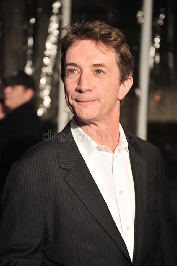 Martin Short royalty free stock images