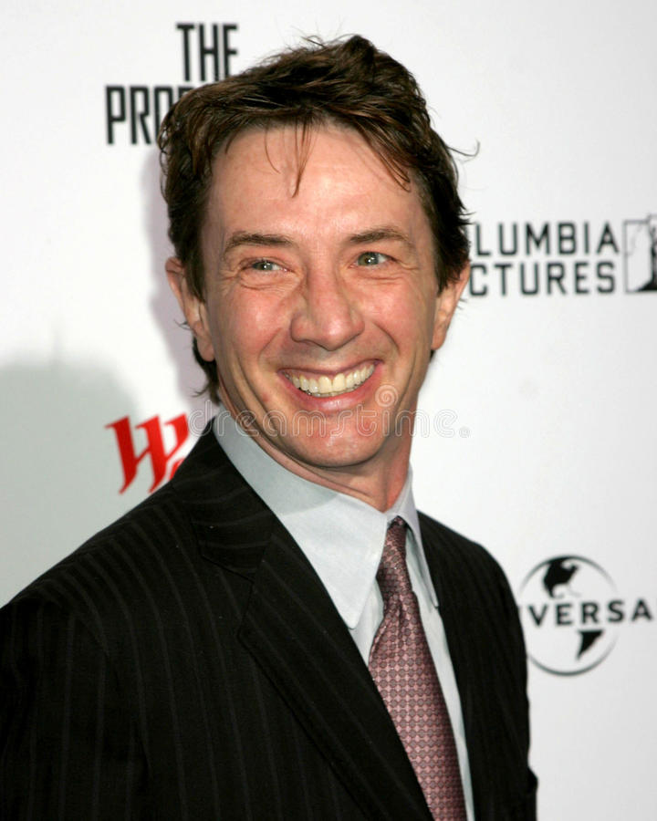 Download Martin Short editorial photography. Image of 2005, producers - 26358972