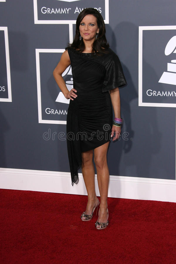 Download Martina McBride At The 53rd Annual Grammy Awards, Staples Center, Los Angeles, CA. 02-13-11 Editorial Image - Image: 25585980