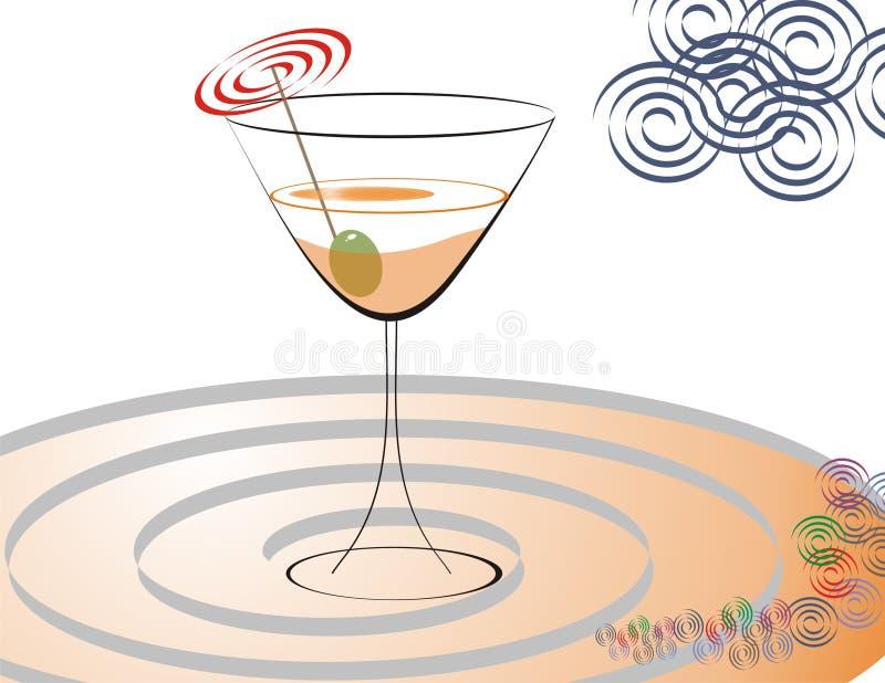 martinee 库存例证