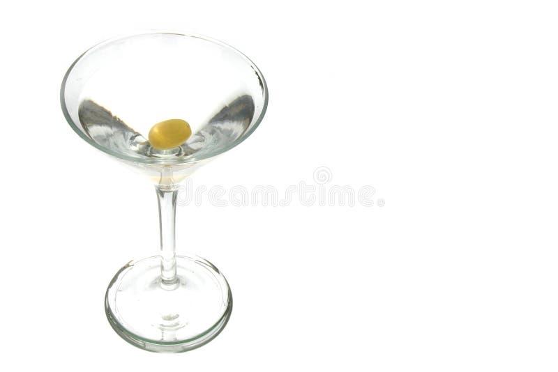 martini βότκα στοκ εικόνα