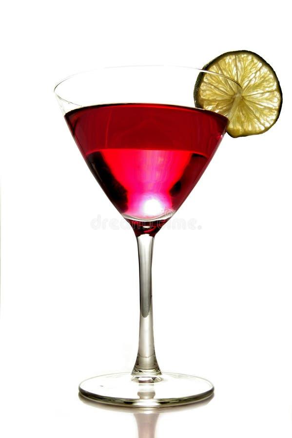 martini ροζ στοκ φωτογραφία με δικαίωμα ελεύθερης χρήσης