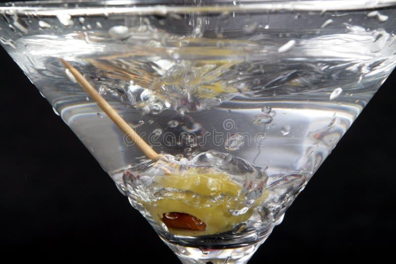 Martini 13 foto de stock