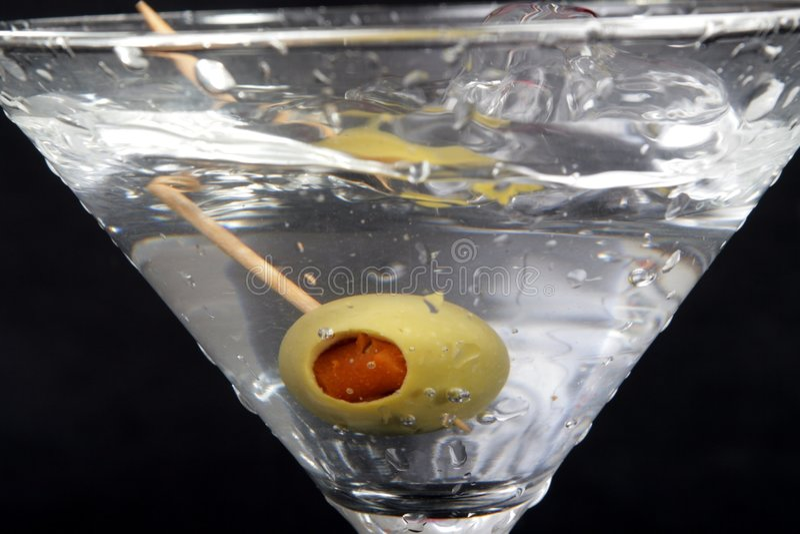Martini 16 fotos de stock