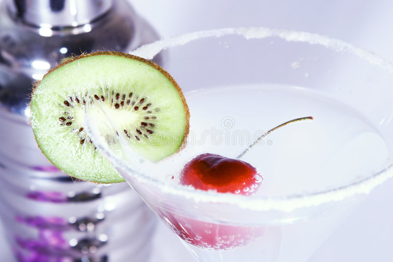 Martini fotos de stock