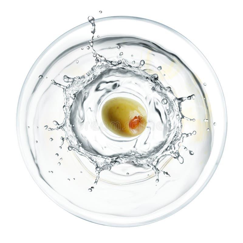Martini foto de stock royalty free