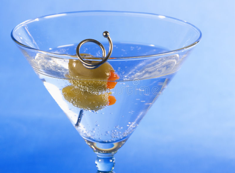 Martini imagens de stock