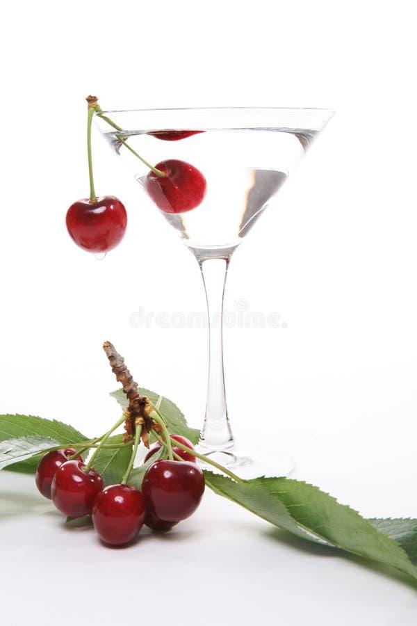 Martini stock afbeelding