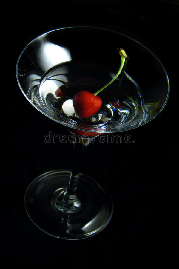 Martini royalty free stock photos