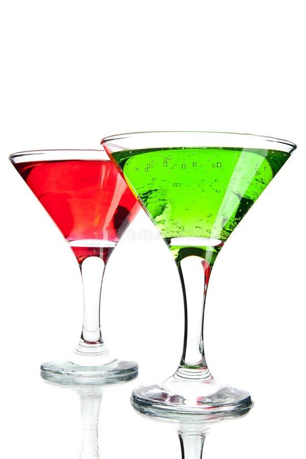 martini lizenzfreie stockbilder