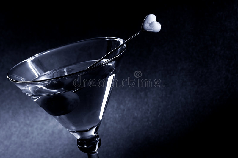 Martini 5 stock photos