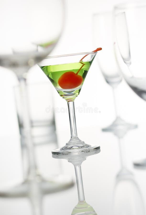 Martini photo libre de droits