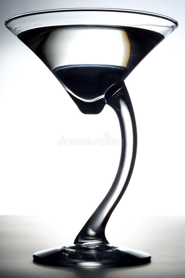 Download Martini stock image. Image of backlit, vodka, shape, alcohol - 5283811