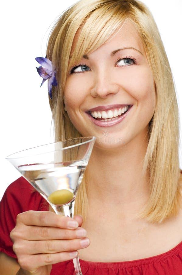 Martini imagem de stock royalty free