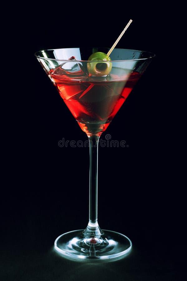 Free Martini Royalty Free Stock Photo - 6902665