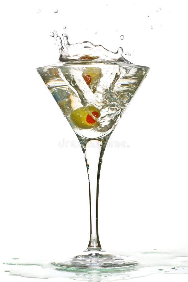 Martini immagine stock libera da diritti