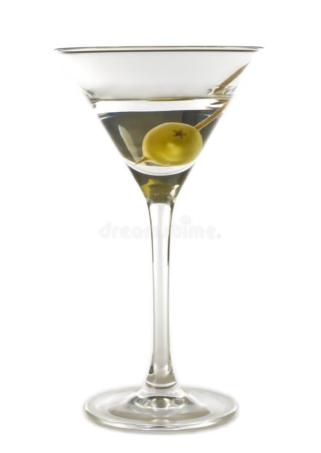 martini royaltyfria bilder