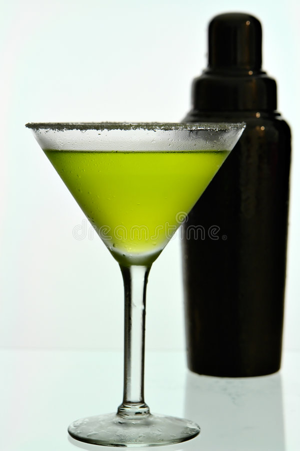 Free Martini Royalty Free Stock Photos - 938518
