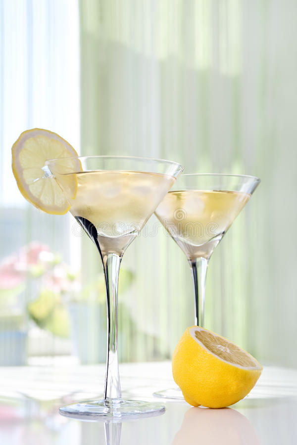Download Martini alcohol cocktail stock image. Image of alcohol - 25751071