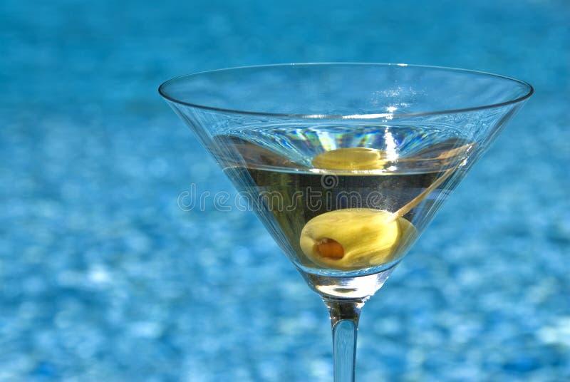 Martini clássico fotos de stock royalty free