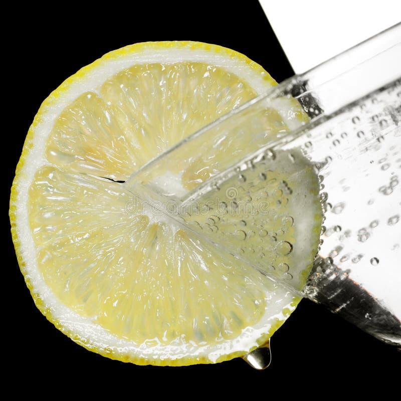 Martini-Cocktail lizenzfreie stockbilder