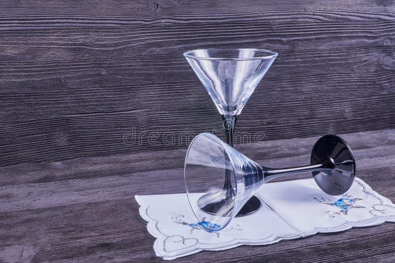 Martini, cocktail photographie stock libre de droits