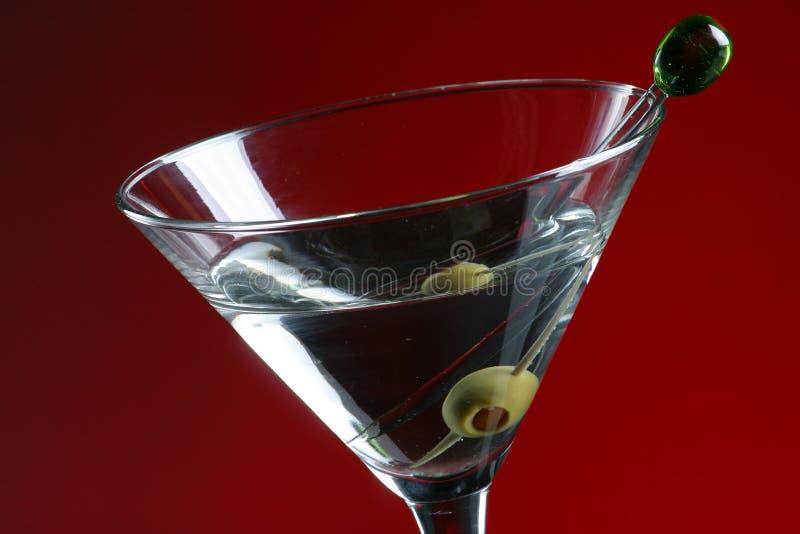 Martini e azeitona