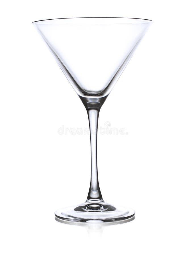 Martini glass stock photography