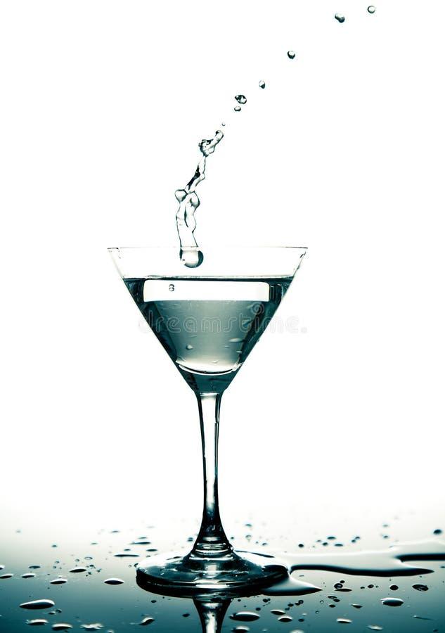 Free Martini Glass Stock Image - 36176161