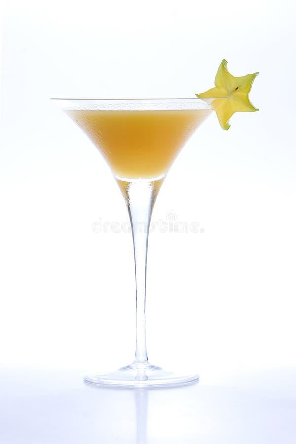 Martini mango zdjęcia stock
