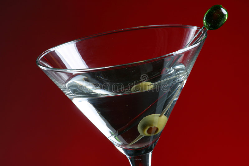 Download Martini and Olive stock photo. Image of photography, martini - 5238