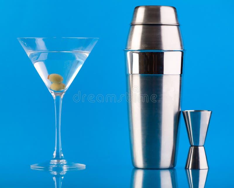 Martini sec photo libre de droits