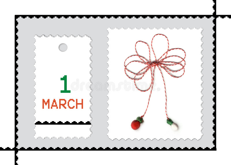 Download Martisor- Romanian Spring Holiday Royalty Free Stock Photography - Image: 8148347