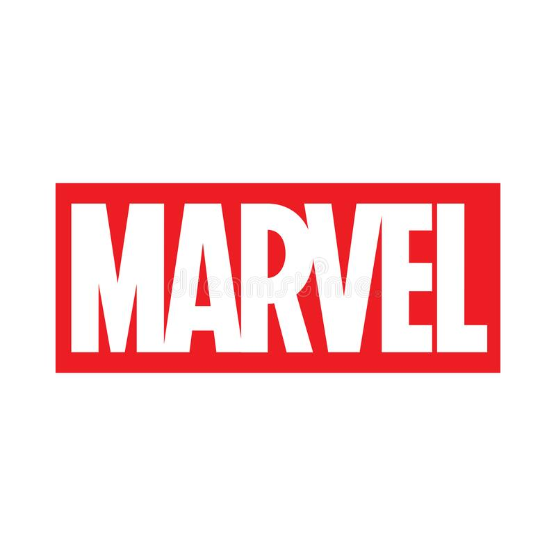 Free Marvel Logo Stock Images - 179548774