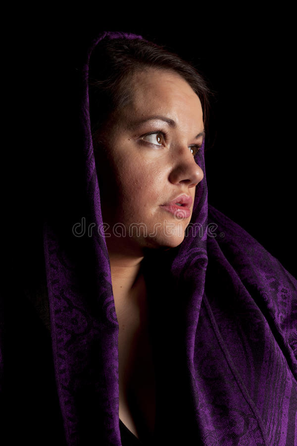 Mary royalty free stock images
