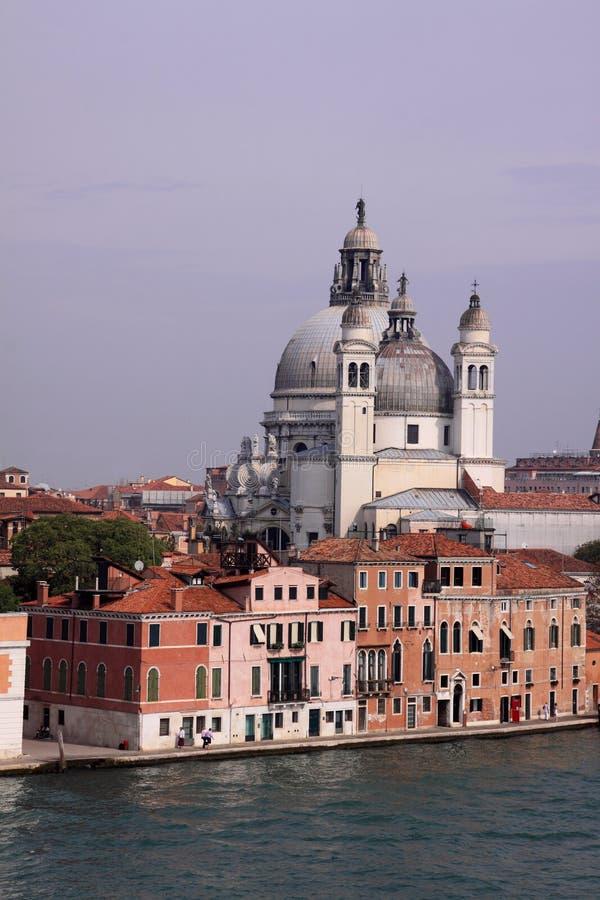 mary kanałowy uroczysty st s Venice zdjęcie royalty free