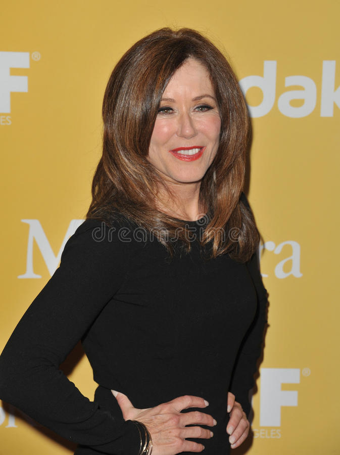 Download Mary McDonnell editorial stock image. Image of crystal - 25588014
