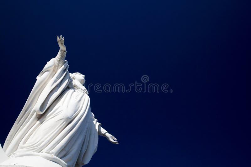 Mary Virgin στοκ εικόνες με δικαίωμα ελεύθερης χρήσης