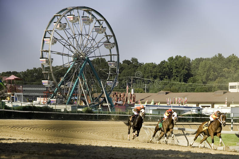 Download Maryland State Fair Racing editorial photo. Image of county - 15942081