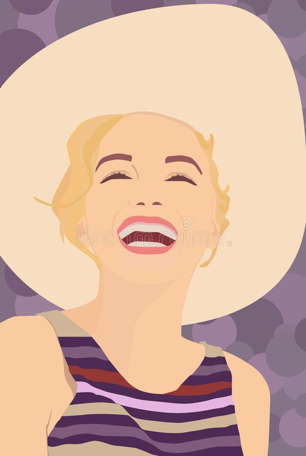 Marylin Monroe images stock