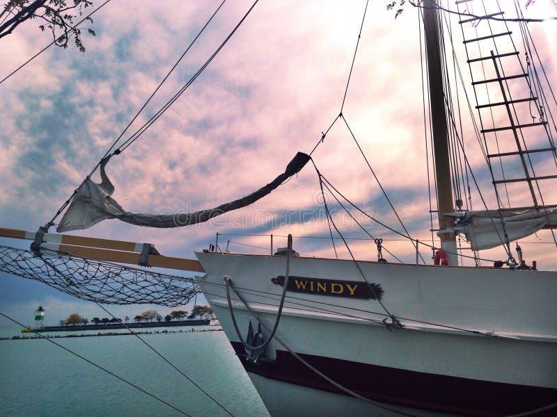 Marynarki wojennej molo zdjęcia royalty free