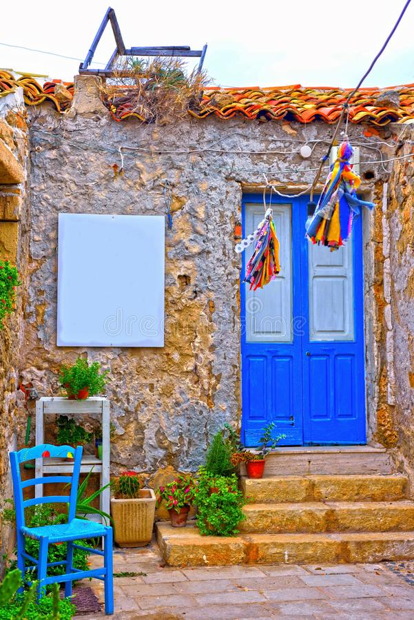 Marzamemi village siracusa. Marzamemi village in the province of Syracuse, in Sicily royalty free stock photo