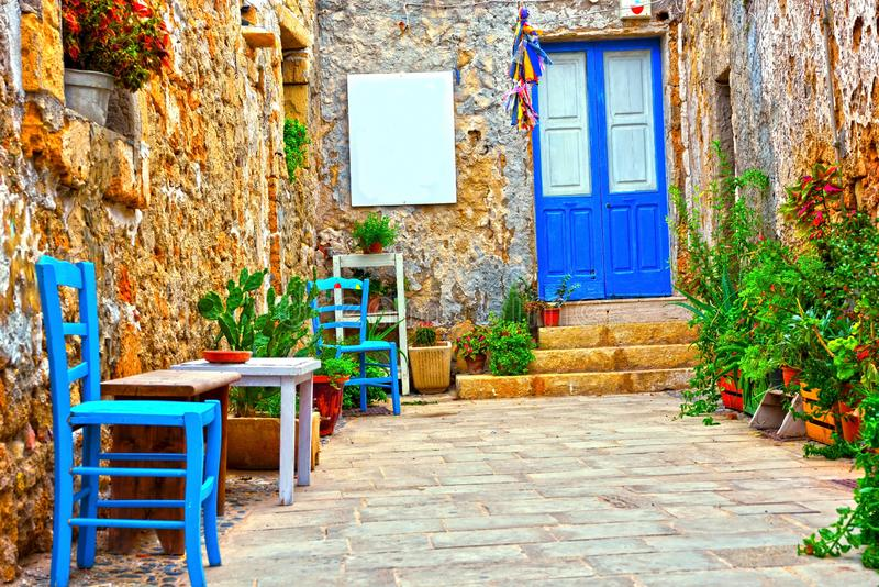 Marzamemi village siracusa. Marzamemi village in the province of Syracuse, in Sicily stock image